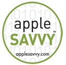 Need an iPad® and iPhone® Compatible Website? There's AppleSavvy™ for That!