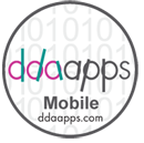 DDA Mobile Apps and Online Applications – Online, On Time and On Budget