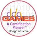 DDA GAMES™: A Gamification Pioneer™