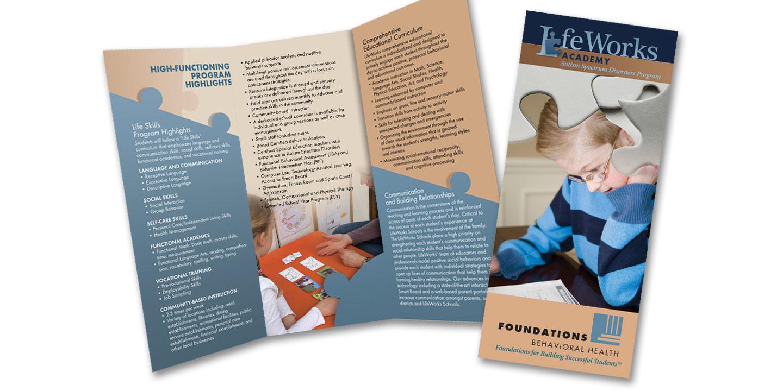 free health and wellness brochures