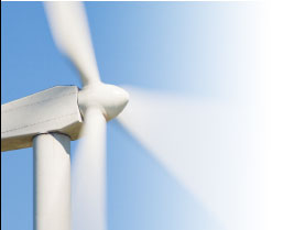 DDA Invests in our future with clean wind energy