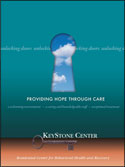 Keystone Center brochure