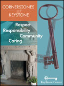 Keystone Center Cornerstone Poster