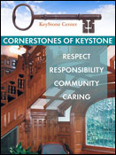 Keystone Center Postcards