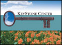 Keystone Center Tablecover