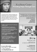 Keystone Center Trade Ad