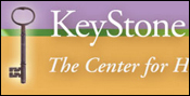 Keystone Center Trade Show Graphic