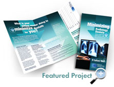 Brochure Design for HAP