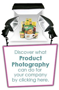 Discover what Product Photography can do for your company.