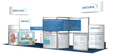 Large Format Trade Show Graphic Designs from Dynamic Digital Advertising