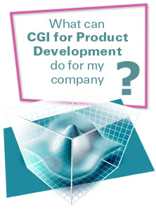 What can CGI for Product Development do for my company?