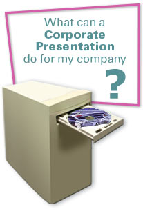 What can a Corporate Presentation do for my company?