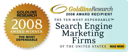 The Ten Most Dependable Search Engine Marketing Firms of the United States