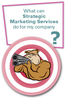 What Can Strategic Marketing Services Do For My Company?