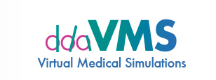 DDA Virtual Medical Simulations