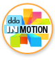 dda in motion
